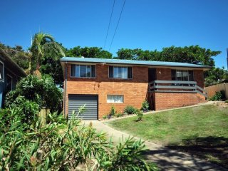 'Argyle Cottage' 41 Argyle Avenue - great family home for holidays