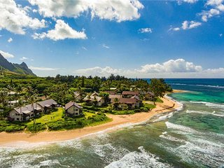 Hanalei Colony Resort #G-1