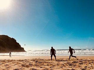 Gite le Nomade Appartement 200 metres de la plage
