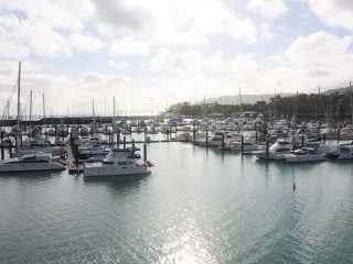 Peninsula - Airlie Beach
