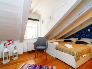 Art Home Arthur - Standard Double Room with City View (4)