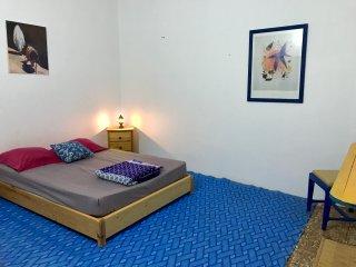 Gîte le Nomade Chambre simple à 200 mètres de la plage