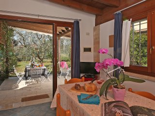 Il Melograno, Cottage 4 people, Pool, WIFI, Quiet