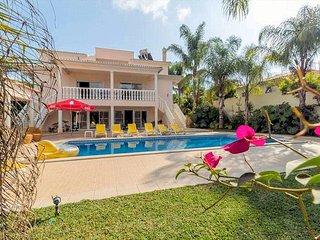 Villa Monte Do Alvor