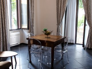 Mini appartamento arredato full service