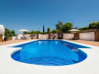 Finca Alhaurin Sefardi - Luxury - 30 Min's from Malaga, Marbella & The Coast