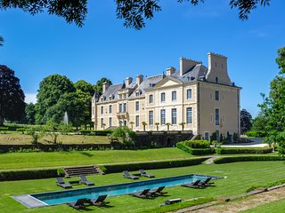 La Vie de Château - Château de Villers-Bocage