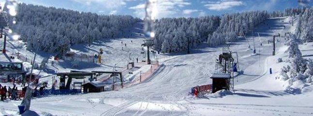 Pistas de esquí de Valdelinares