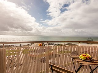Sea View Self Catering Apartments - Standard