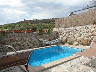 Casa Rural con Piscina en Las Vegas en Tenerife Sur