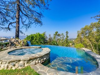 WINTER SALES!! Stunning Pool with Panoramic Views - 4b/3bth