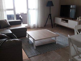 Porto Fino 02-04-12 New 2 bedroomsappartement - all. incl.