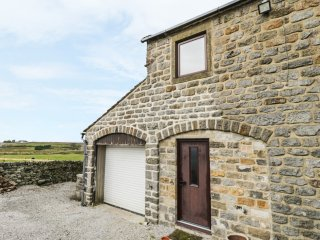 HIGH VIEW, WIFI, open plan, countryside views, Ref 968830