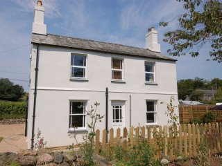 HARFORD HOUSE, amenities on site, in Peter Tavy, Dartmoor National Park, Ref 967
