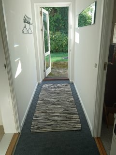 Your entrance hall