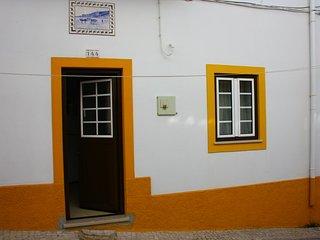 Apartamento en Nazare
