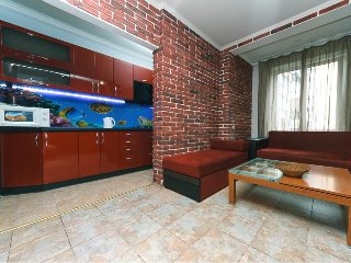 Three bedroom. 54 Khreshchatyk, Centre of Kiev