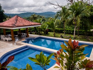 Villa Domelua