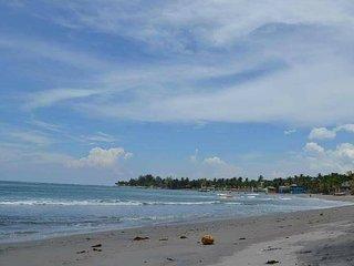Tribu Beach Private Resort