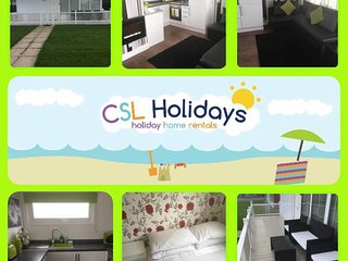 Holiday Chalet 4 Rent