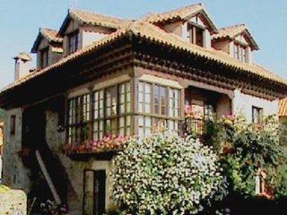 Apartamentos en Posada La Casona de Ucieda