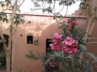 Kasbah familly  (local stay)
