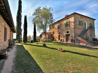 Villa Cozzano