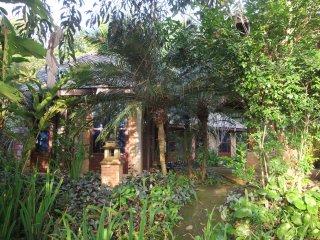 Baan Sammi — Plumeria Bungalow