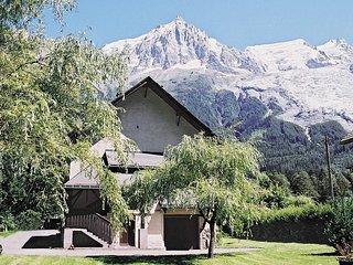 Chalet des Lacs - 5 bedroom chalet - Chamonix