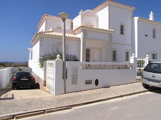 CASA NANA - Large comfortable villa with private pool & sea view, aircon