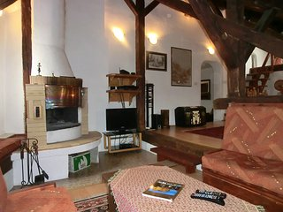Cosy apartment in the center of the city, close to the Old Town