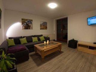 kuschelige Ferienwohnung im Souterrain - Marxzell Burbach im Albtal