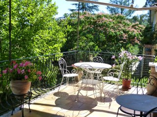 Luxury holiday apartment in Sarlat la Caneda - Monet, Maison Pierre D'Or