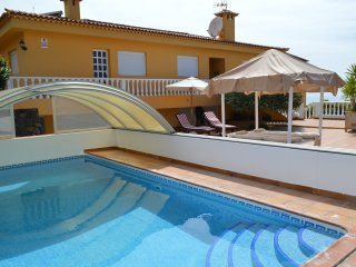 Villa Primavera+heatable Pool+free Wifi+bbq