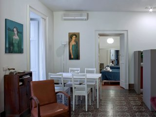 Tre Vie Apartment Catania