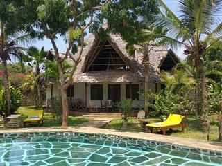 Villa 2 rooms- 4 people