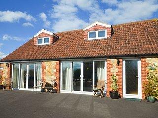 HTORV Cottage in Bruton