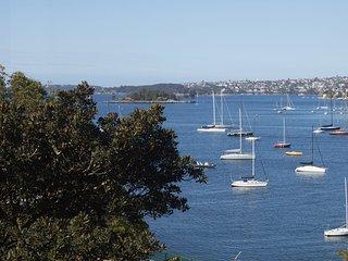 ELIZABETH BAY PAD - Potts Point, NSW