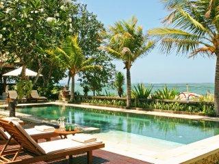 Villa Cemara - an elite haven