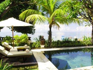 Villa Cemara - an elite haven, 5BR, Sanur-Ketewel