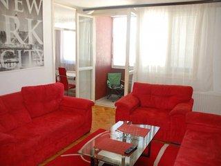 CR100Bihac - Apartman Bihac centar