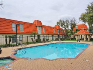 Comfort & Care! Best Location Great Service Terrific Value & Amenities