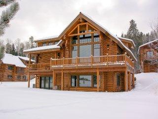 Wildlife Cabin (5BR) - BT 32