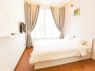 Modern Studio in the Heart of Saigon