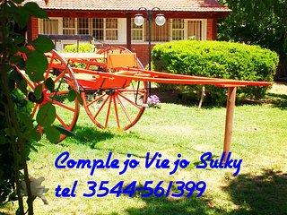 Complejo Viejo Sulky