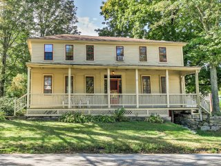 'Stagecoach Inn'-Historic Home w/Patio by Casinos!
