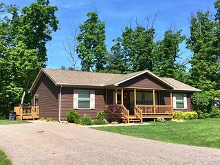 Brown Bear at Spring Brook Resort | Ideally Located Family Home in Wis Dells