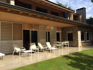 Habitacion Cama Matrimonio Garden. Incluye Wifi -Desayuno Continental