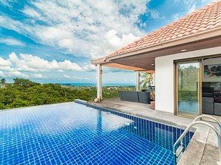 Villa Rich Seaview