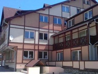 Apartmany Slavkov